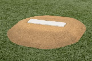 Pitch Pro Model 334 Fiberglass Pitching Mound - Aeroform® Athletics