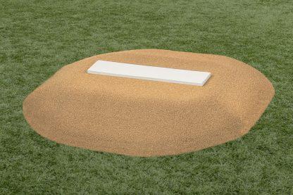 Pitch Pro Model 334 Fiberglass Pitching Mound - Aeroform® Athletics