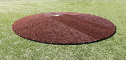 Pitch Pro Model 1810 Pitching Mound - Aeroform® Athletics