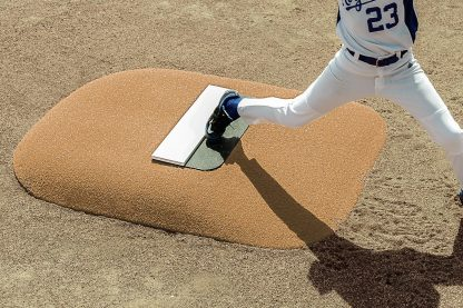 Pitch Pro Model Fiberglass Pitching Mound - Aeroform® Athletics