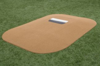Pitch Pro Model 796 Fiberglass Pitching Mound - Aeroform® Athletics