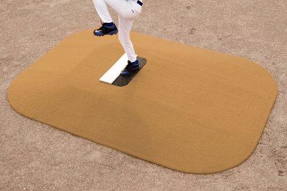 Pitch Pro Model 796 Fiberglass Pitching Mound - Aeroform® Athletics