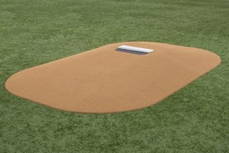 Pitch Pro Model 8121 Fiberglass Pitching Mound Aeroform® Athletics