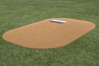 Pitch Pro Model 8121 Fiberglass Pitching Mound Aeroform® Athletics Buy Pitching Mounds Online