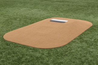 Pitch Pro Model 898 Fiberglass Pitching Mound - Aeroform® Athletics