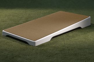 Pitch Pro Bullpen Platform - Aeroform® Athletics