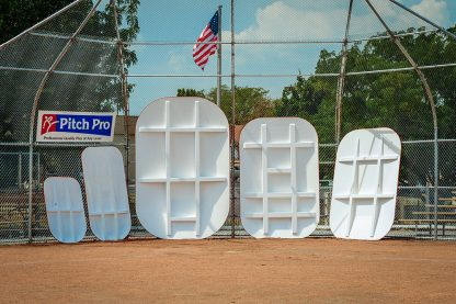 Portable Pitching Mounds Pitch Fiberglass Pitching Mound Aeroform® Athletics Buy Pitching Mounds Online